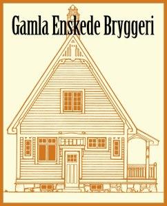 Gamla Enskede bryggeri logo