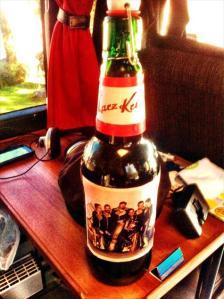 Lars Kristerz beer